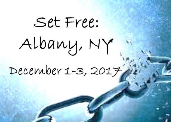 Set Free Albany NY