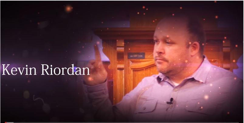 Kevin Riordan - Free Indeed Ministries